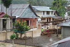 Banjir Landa Nias Selatan