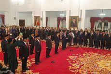 Mardiono, Waketum PPP yang Ditunjuk Jadi Wantimpres Jokowi