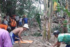 Hilang 13 Hari, Korban Banjir Bandang dan Longsor di Jasinga Bogor Ditemukan