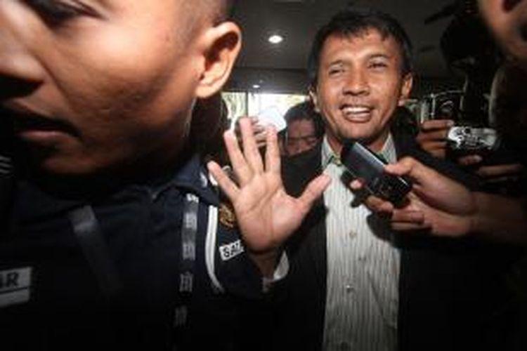 Gubernur Sumatera Utara Gatot Pujo Nugroho