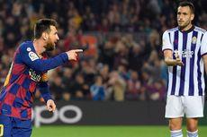Pelatih Celta Vigo: Tanpa Messi, Pertandingan Akan Berbeda