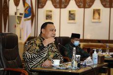 Ingatkan Kepala Daerah Soal Integritas, Ketua KPK: Jangan Bebani Staf dengan Upeti