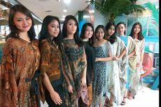 Batik Kontemporer Lebih Disukai Generasi Milenial