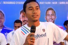 Penggawa Timnas U-23 Indonesia Jagokan Inggris