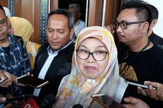Ajukan PK, Siti Fadilah Gunakan Keterangan Mantan Staf TU Menkes sebagai Novum