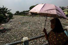 Mengapa Potensi Sampah Sungai di Kota Bekasi Terbesar se-Jabodetabek?
