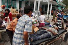 Jokowi Siapkan Bantuan untuk Korban Gempa Aceh