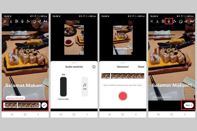 Cara menggunakan fitur Instagram Reels