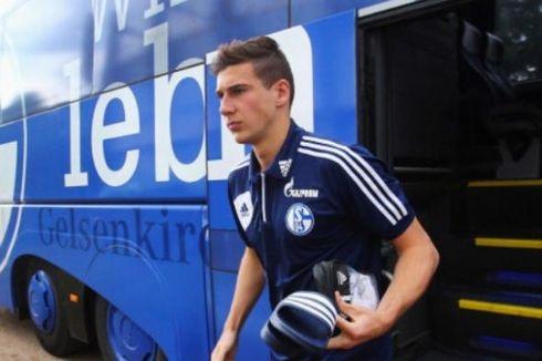 Schalke Timbun Pemain-pemain Berbakat Jerman