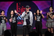 Dua Garis Biru 2,5 Juta Penonton, Angga Malu-malu Joget Bareng JKT48