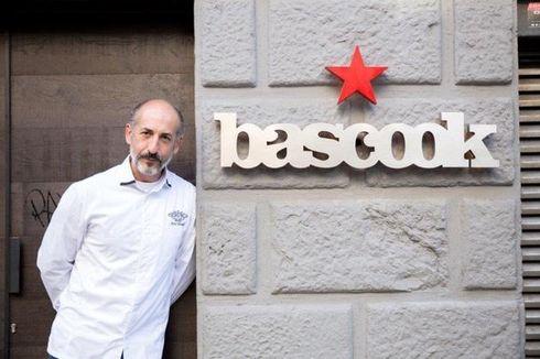 Bascook, Restoran Milik Seorang Koki yang Juga Presiden Athletic Bilbao