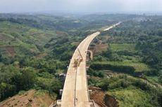 Pemerintah Ngebut, Lima Tol Non-Trans-Jawa Dibuka Tahun Ini