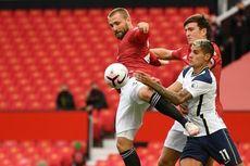 Jose Mourinho Targetkan 2 Pemain Man United Ini Saat Spurs Menang 6-1