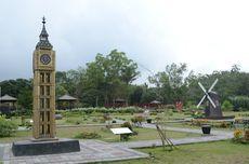 Jam Buka dan Harga Tiket Merapi Park Terbaru 2021, Keliling Dunia di Lereng Merapi