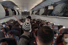 Cek Update Syarat Naik Pesawat untuk Penerbangan Domestik