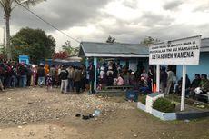 7 Fakta Baru Kerusuhan Wamena, 30 Orang Tewas hingga Dalang Kerusuhan Ditangkap