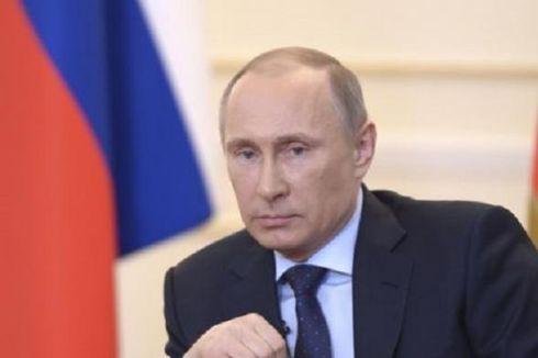 Kali Ini Giliran Vladimir Putin Diancam ISIS