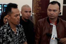 Dijemput Mulan Jameela, Ahmad Dhani Tinggalkan Polres Jaksel