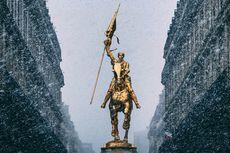 Hari Ini dalam Sejarah: Eksekusi Mati Joan of Arc