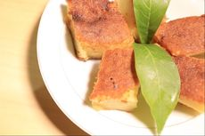 Kue Adee, Kuliner Khas Aceh yang Legit...