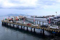 Cegah Corona, ASDP Akan Bagikan Masker di Pelabuhan