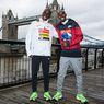 Olimpiade Tokyo, Mo Farah Bakal Kembali dari Marathon