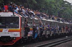 Mulai 1 April Kereta Api Ekonomi Disubsidi