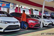 Toyota Vios Limo Kini Dijual Bebas