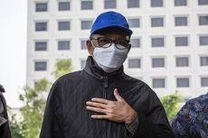 Nurdin Abdullah, dari Akademisi hingga Jadi Tersangka Korupsi