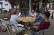 Melihat Kampung Pecinan di Senggarang Kecil