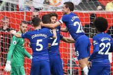Manchester United Vs Chelsea Seri, Sarri Bidik 2 Target