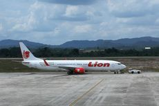 6 Penumpang Ditinggal Pesawat karena Diduga Kelebihan Bagasi, Ini Penjelasan Lion Air