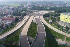 Tol Cengkareng-Kunciran dan Pamulang-Serpong Jalur Alternatif Baru Menuju Bandara Soekarno-Hatta
