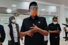 Gubernur Banten Akan Lantik Bupati Serang dan Wali Kota Cilegon Terpilih secara Langsung