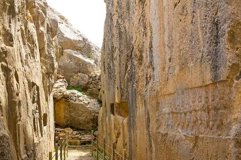 Berusia 3200 Tahun, Kuil Ini Jadi Tempat Mempelajari Alam Semesta di Zaman Kuno