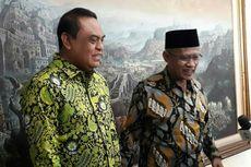 Bertemu, Ini yang Dibicarakan Wakapolri dan Ketum PP Muhammadiyah