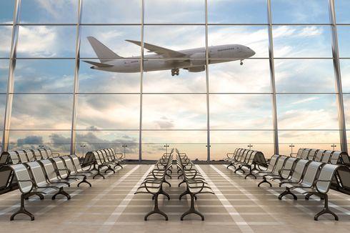 Waktu Ideal Tiba di Bandara Tahun 2021 Saat Pandemi Masih Melanda