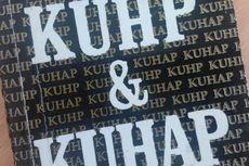KSP: Pasal Pemidanaan Penghina Presiden di RKUHP untuk Jaga Kehormatan