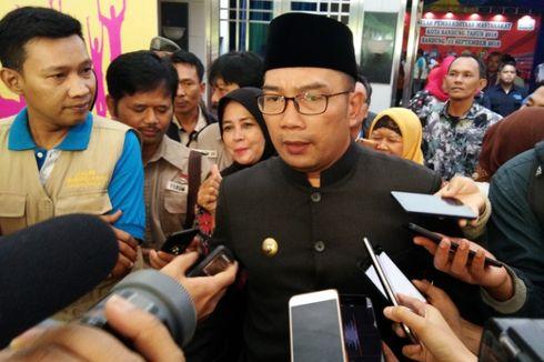 4 Fakta Terkait Gebrakan Ridwan Kamil Usai Menjabat Gubernur Jawa Barat