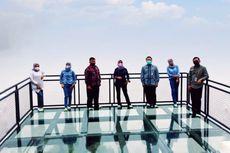 Tips Berkunjung ke Awang Awang Sky View, Jangan Berburu