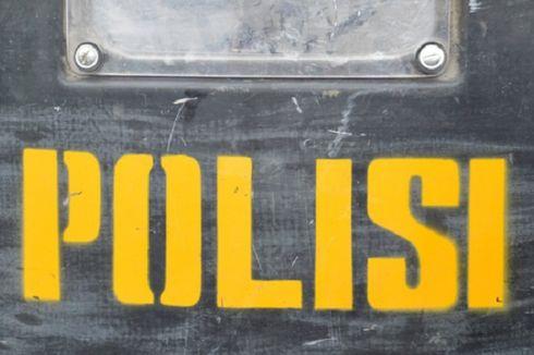 Pengedar Uang Palsu Ditangkap di Riau