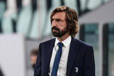 Juventus Vs Lazio, Pirlo Minta Anak Asuhnya Bermain Cerdas