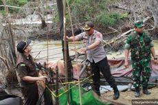 Razia 275 Sumur Minyak Ilegal di Jambi, Beberapa Diduga Ada Beking Aparat