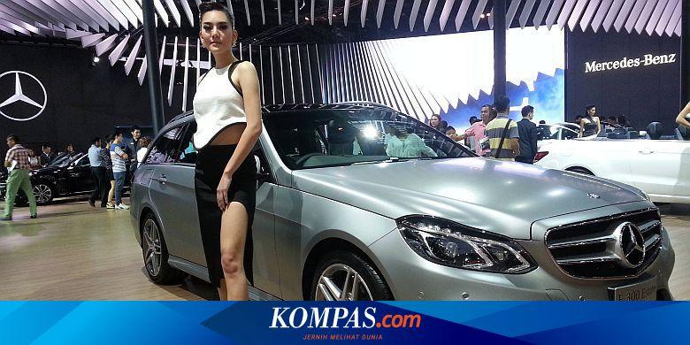 Cara Mudah Rawat Mercedes Benz