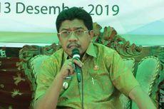 Ditegur Mendagri, Wakil Bupati Sumba Timur: Hampir Semua Paslon Juga Konvoi