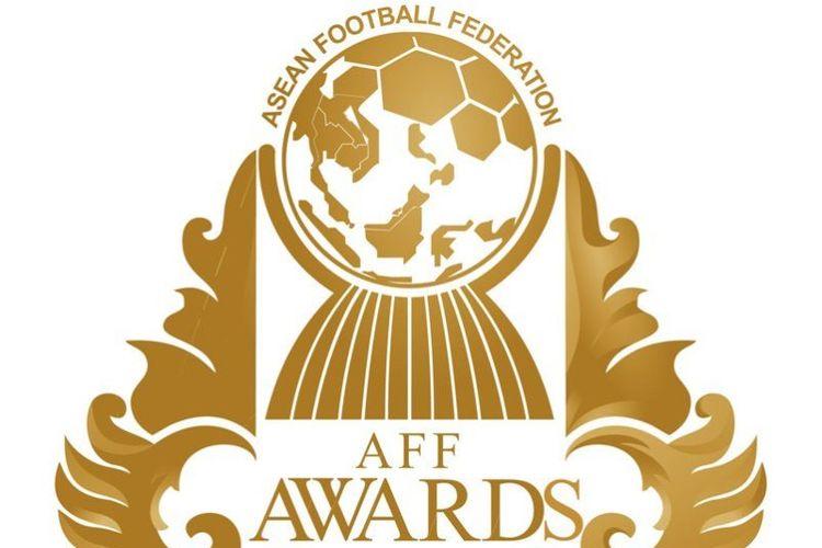 Logo AFF Awards 2017