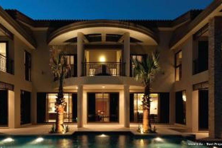 Pengembang properti Dubai, Shaikh Holdings, telah meluncurkan tahap akhir Sanctuary Falls di Jumeirah Golf Estates, seharga mulai dari Rp 27 miliar.
