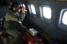 Malaysia Terapkan Dua Pembagian Tugas Pencarian MH370