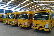 Kemenhub Kirim Ratusan Bus dan Pengemudi Dukung PON XX Papua