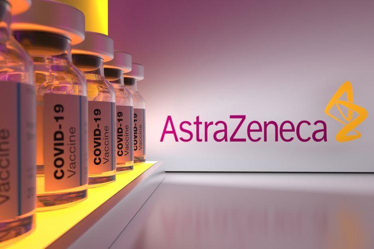 Vaksin AstraZeneca Efektif Melawan Varian Delta dan Kappa Halaman all -  Kompas.com
